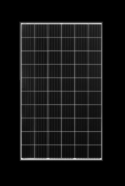 Jinko Cheetah 325Wp perc mono black frame